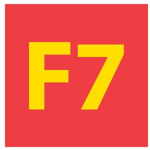Gói cước Internet FPT F7 – tốc độ 12Mbps